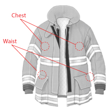 Coat Model