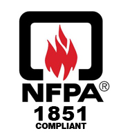 nfpa 1851 training care and maintenance