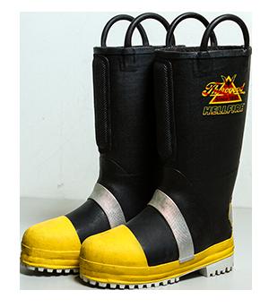 Rental Boots