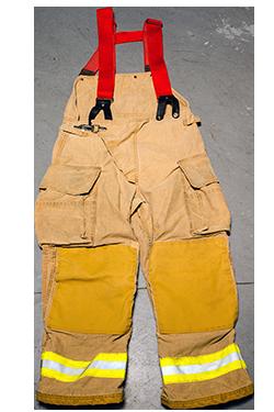 Rental Pants